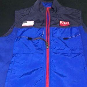 Polo Hi Tech limited vest